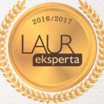 Program Powiernik otrzymał Laur Eksperta