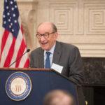 """""""Złote myśli"""" –  Alan Greenspan"""