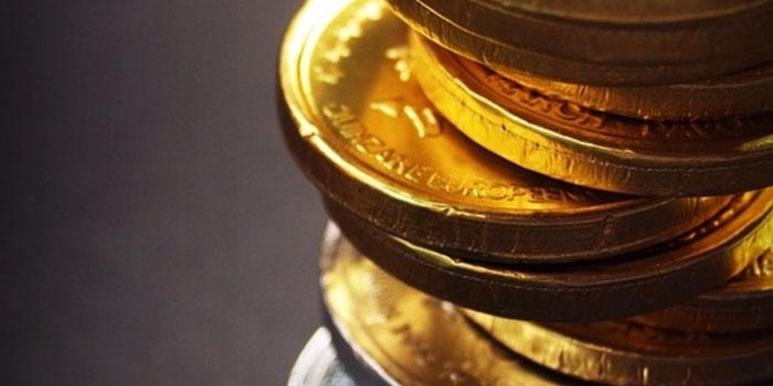 złota podaż