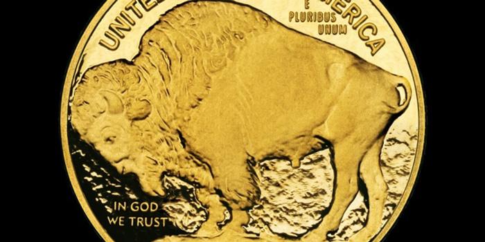 Czy złoto zastąpi dolara